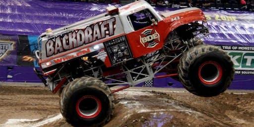 Inferno Monster Truck Show