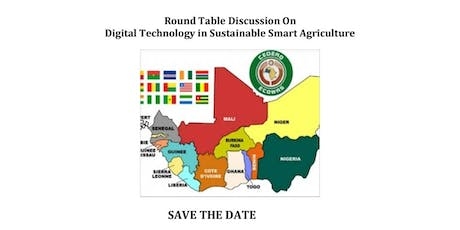 Round Table Discussion On Technology In Sustainable Smart Agriculture tickets