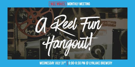 A Reel Fun Hangout! tickets