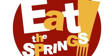 ASY TV PRESENTS: Eat the Springs tickets