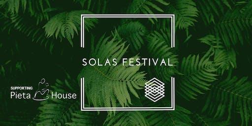 SPECIAL Online Edition SOLAS Festival 2019