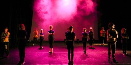 AWARD WINNING SCHOOL *FREE Streetdance Tasters AGES 4-16! WORTHING
