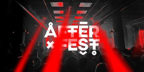 AfterFest: MR NEW YORK, RUTGER KRUEGER, SOPPA, DEX [at] SITE 1A tickets