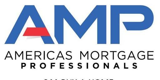 AMP presents RENOVATION LOANS with lunch to follow