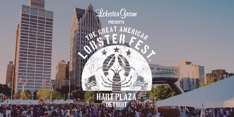 The Great American Lobster Fest - Detroit tickets
