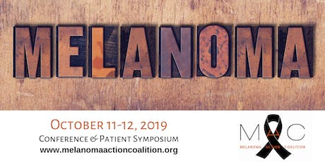 Melanoma Action Coalition Fall Conference and Patient Symposium tickets