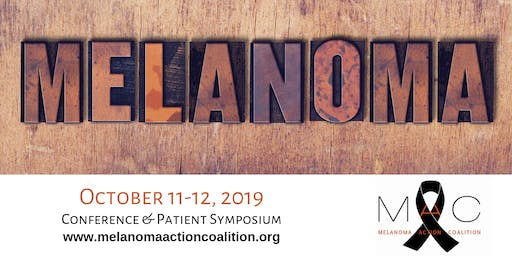 Melanoma Action Coalition Fall Conference and Patient Symposium