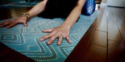 Chakra Yoga and Aura Readings