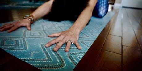Chakra Yoga and Aura Readings tickets