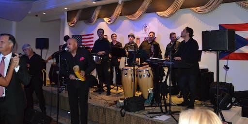 Puerto Rican Organized Overseas Florida Gala Event 29th Anniversay