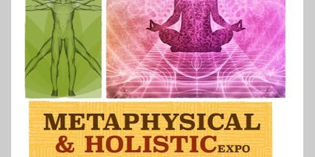ASY TV PRESENTS:The Metaphysical & Holistic Expo tickets