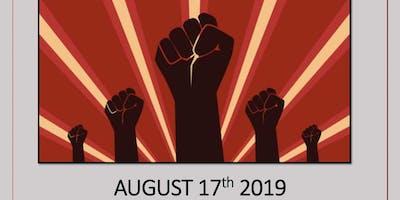 New Afrikan/Black Unity & Solidarity Conference (NABUS) 2019