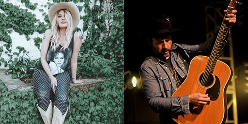 Elizabeth Cook & Will Hoge
