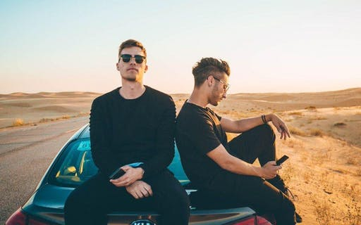 Loud Luxury with CID