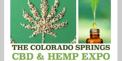 ASY TV PRESENTS: The Colorado Springs CBD & HEMP Expo