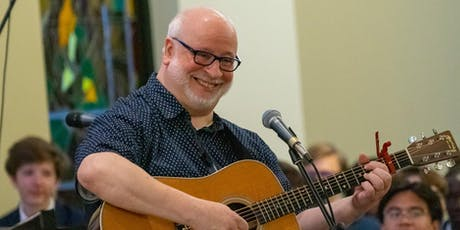 Liturgical Music Workshop with David Haas tickets