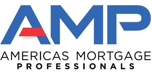 AMP presents The POWER in the PARTNERSHIP - Mortgage Products and Pizza Party!