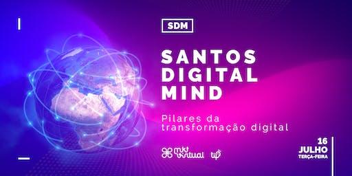 Santos Digital Mind | Pilares da Transformação Digital