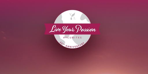 Nathan's Pond Presents YOUNG LIVING LIVE YOUR PASSION RALLY