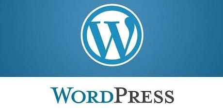 Alabama WordPress Meetup #1 tickets