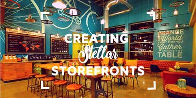 The How Behind the Wow; Creating Stellar Stores & Storefronts