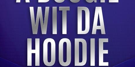 A Boogie Wit Da Hoodie at Marquee Free Guestlist - 8/12/2019 tickets