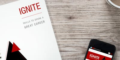 Ignite (Evening Courses) - July-October 2019