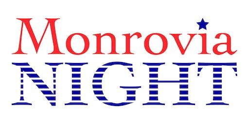 Monrovia Night Gathering