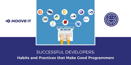 Successful Developers: Habits and Practices that Make Good Programmers tickets