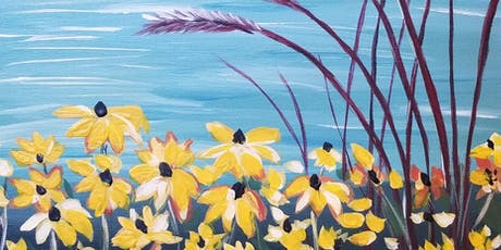 Sip & Paint at Bake & Brew! tickets