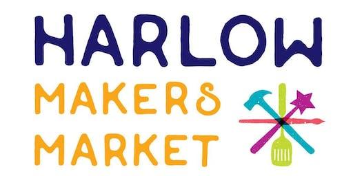 Harlow Makers Market
