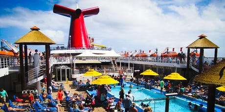Dillard High School Class of '84 Carnival Cruise Kick-Off Party tickets