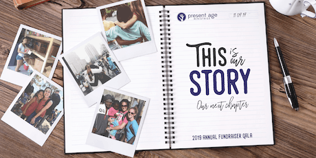 This is Our Story Gala: The Next Chapter tickets