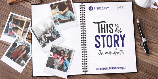 This is Our Story Gala: The Next Chapter