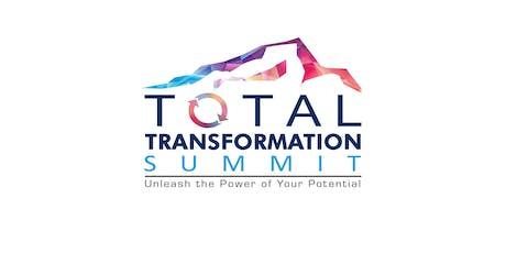 Total Transformation Summit - September 6-7, 2019 in Wichita, KS tickets