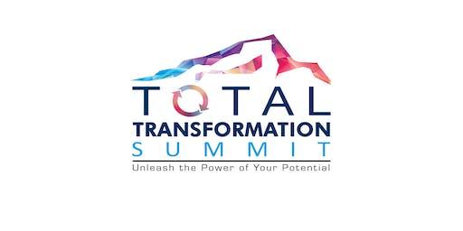 Total Transformation Summit - September 6-7, 2019 in Wichita, KS