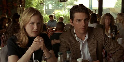 Melrose Rooftop Theatre Presents - JERRY MAGUIRE