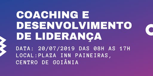 Coaching e Desenvolvimento de Liderança