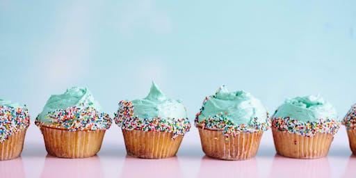 Fantastical Cupcakes