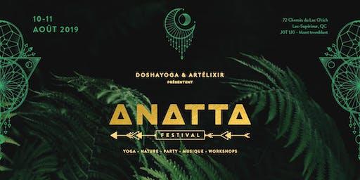 Anatta Fest