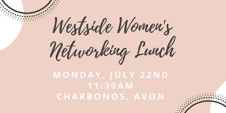 Westside Women's Networking Lunch tickets