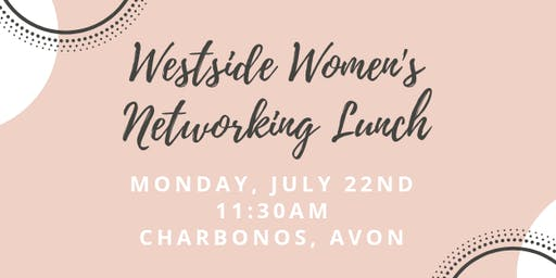 Westside Women's Networking Lunch