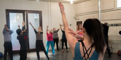 Moving for Life Dance Exercise Class @ East Flushing Public Library tickets