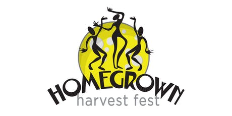 Homegrown Harvest tickets