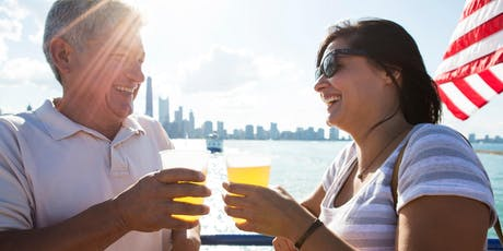Summer Brew Cruises with Revolution Brewing! tickets