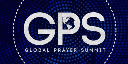 Global Prayer Summit 2019