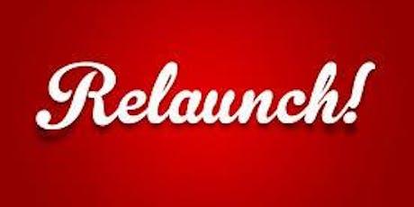 reLaunch: Propel Your Careertickets