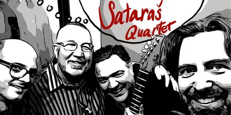 An Evening with Sataraš Quartet + Sister Sai tickets