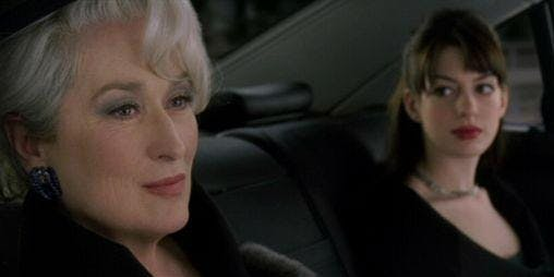 Melrose Rooftop Theatre Presents - DEVIL WEARS PRADA
