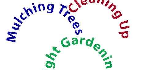 Planting Gardening Event tickets